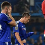 Cahill and Terry's partnership has wavered as the latter is in and out of the starting XI too often