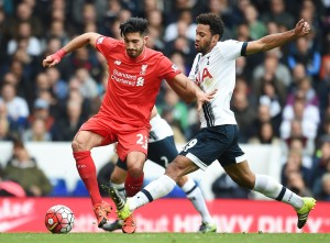 Dembele will be a key Player for Spurs
