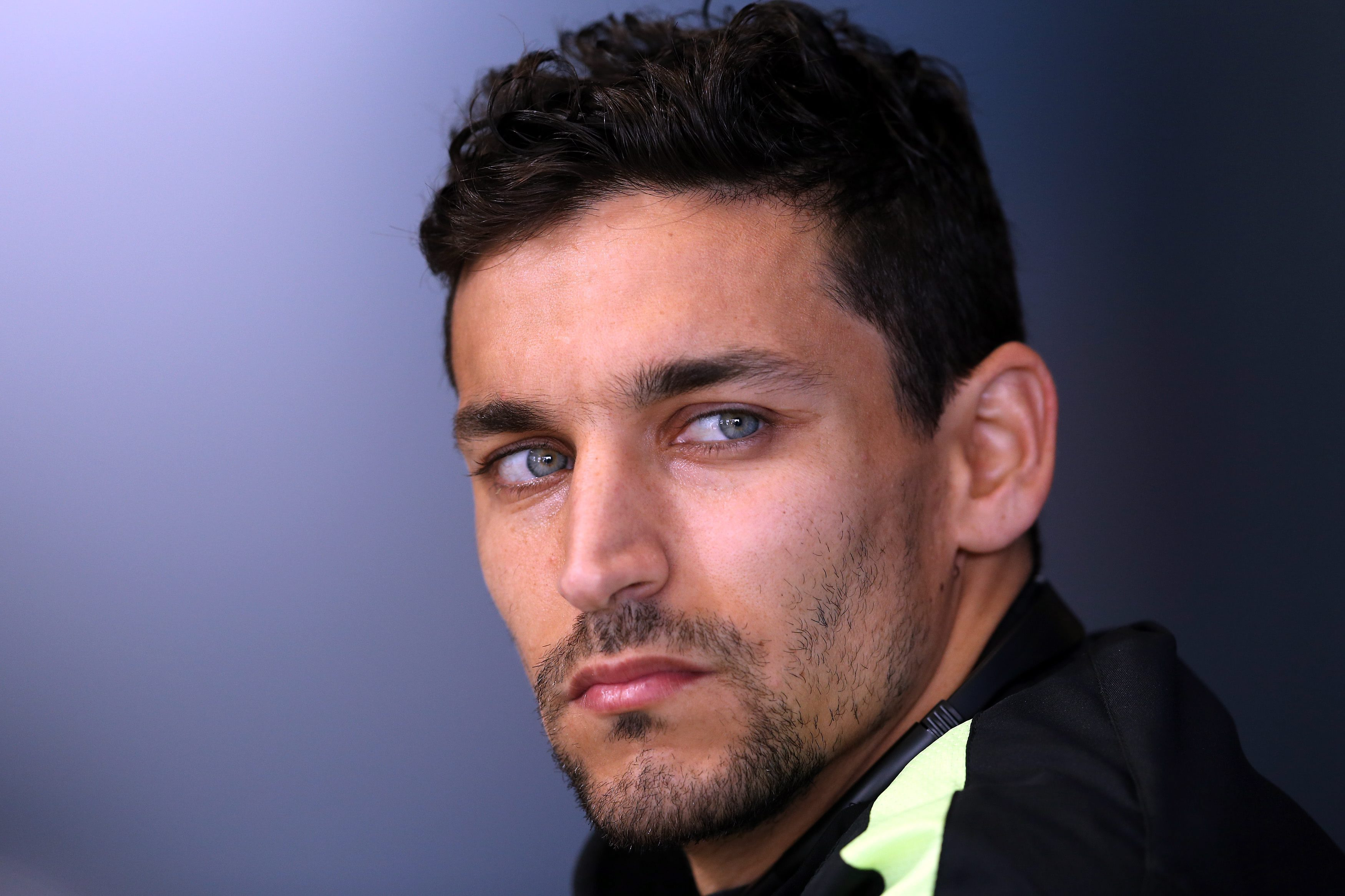 Navas has grown leaps and bounds since his last Europa League win.