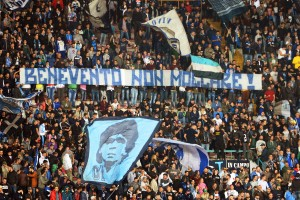 Napoli, Maradona And The Northern Conspiracy