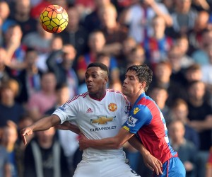 Pardew will hope he can stifle Liverpool's attack as well as he stifled Man United's