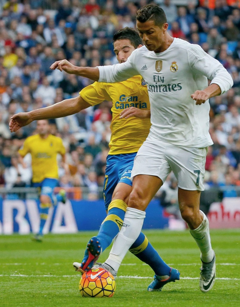 Cristiano Ronaldo-Player To Watch Out For
