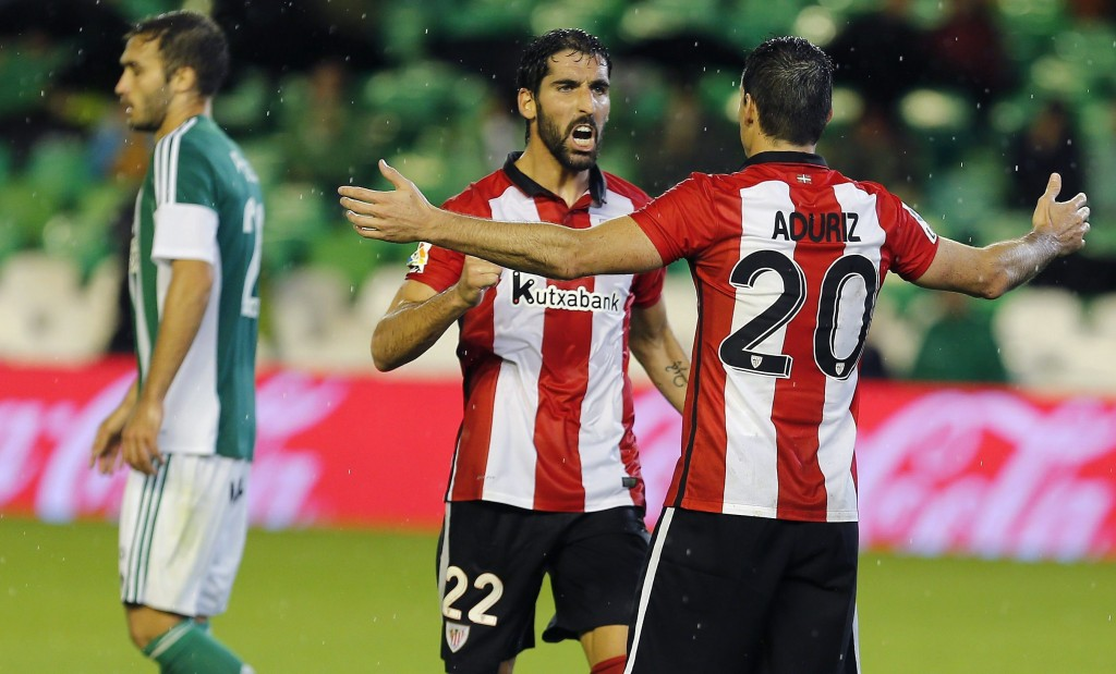 BETIS VS ATHLETIC BILBAO