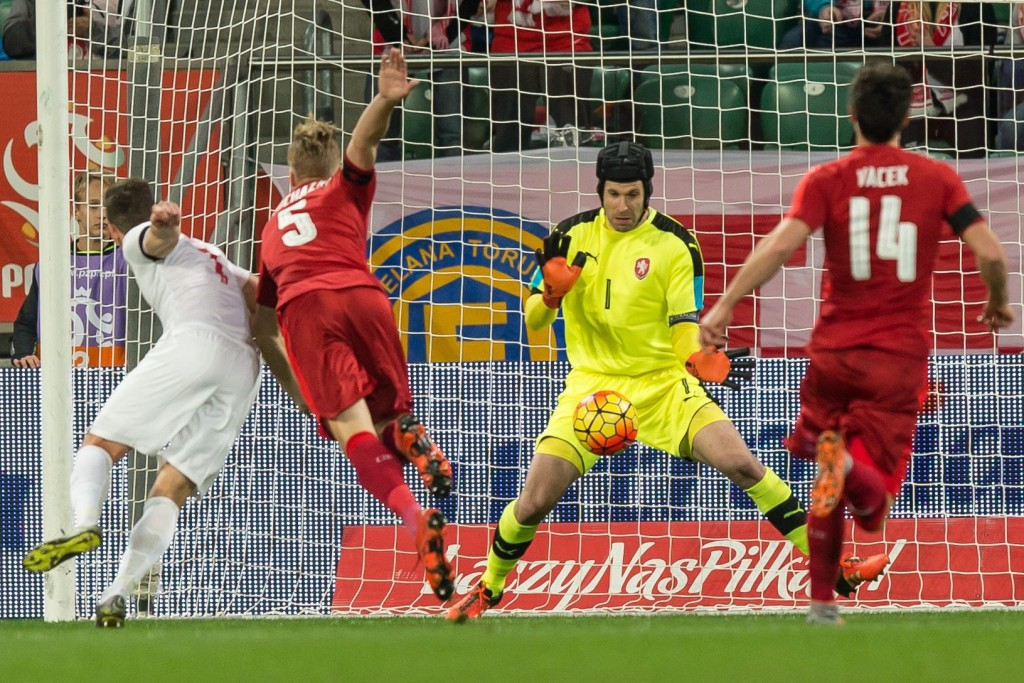 Cech In search of another Clean Sheet