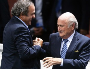 FIFA committee rejects appeals by Blatter and Platini on bans