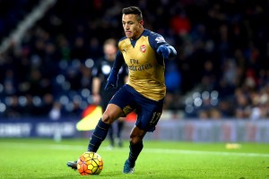 Sanchez will be the man to watch