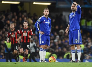 Chelsea's title defence officially the worst in Premier League history