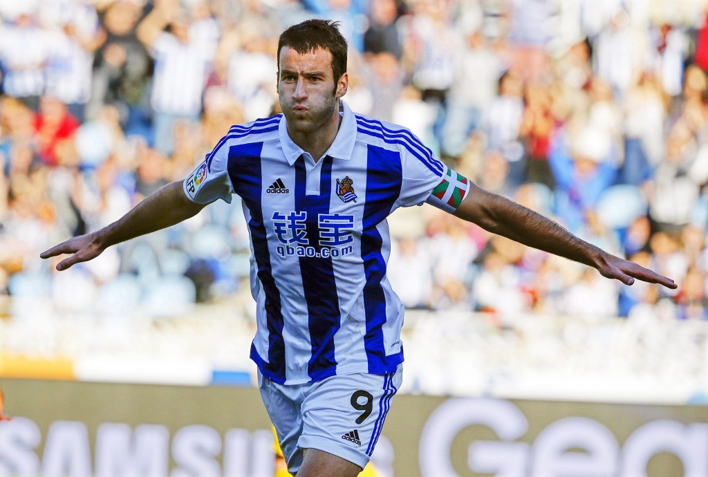 Real Sociedad vs SD Eibar
