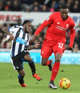 Origi has been a smart purchase by the club