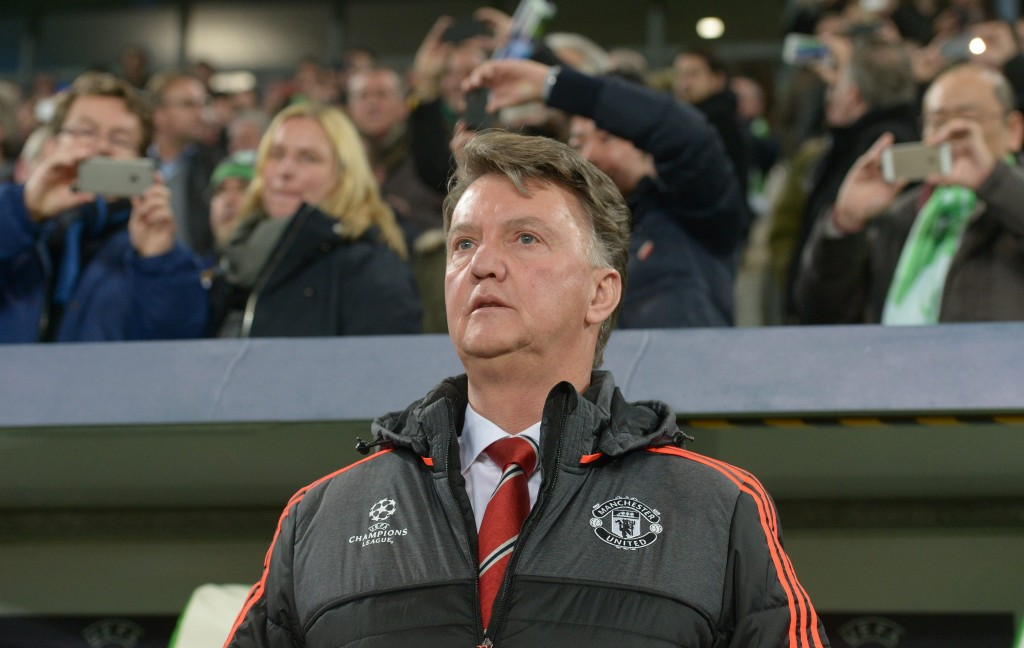 Van Gaal must fail for Mourinho to succeed