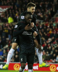 Benteke exit rumors are premature