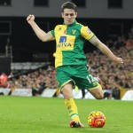 Robbie Brady would be eager to take on his former club