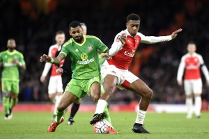 Alexander Iwobi player profile: Arsenal FC's exciting young talent breathing new life into the Gunners' attack