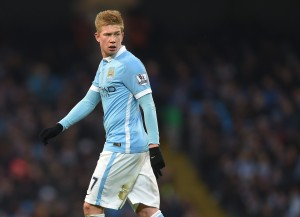 "Manchester City's ""Battle at the Bernabeu"" could be the making of Kevin De Bruyne"