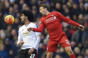 The one player Manchester United, Liverpool and Manchester City will look to sell this week