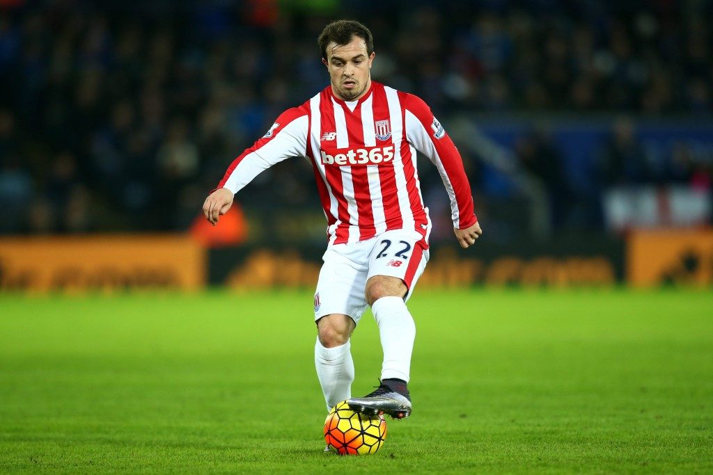 Shaqiri reveals how close he came to Liverpool move