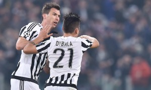 Will Alvaro Morata and Simone Zaza be part of Juventus' attack next season?