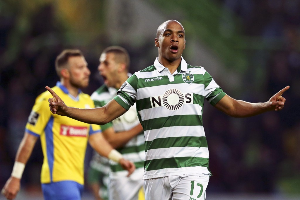 Sporting Lisbon vs FC Arouca
