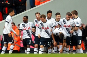 Son rise, last Christmas at White Hart Lane: Tottenham Hotspur's top five highlights of 2016