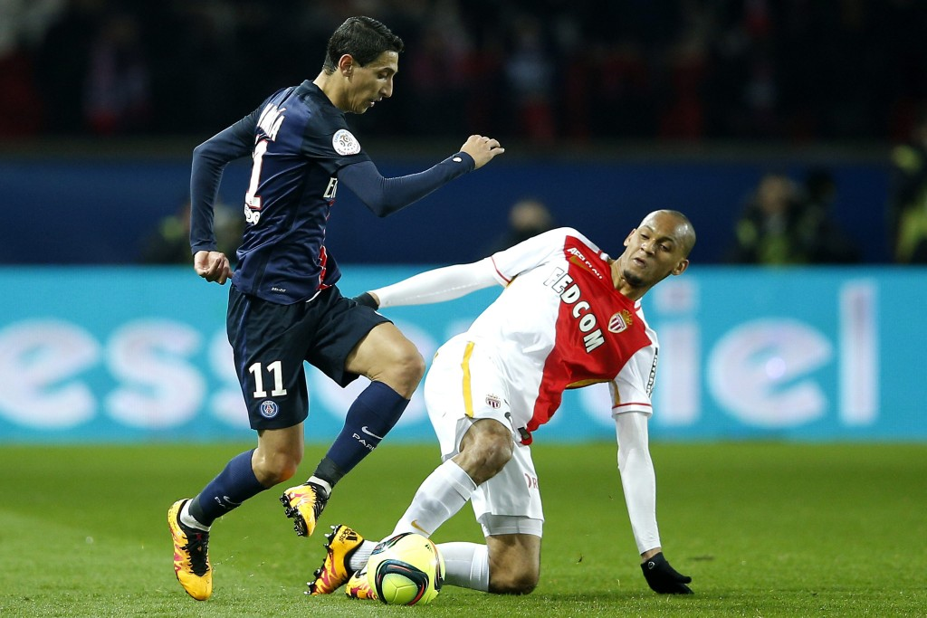 Fabinho has been a regular for AS Monaco in Ligue 1 and has put in consistently impressive shifts at the right-back position.