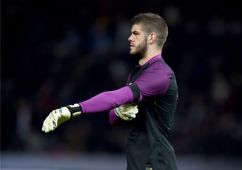 Celtic have failed to adequately replace Fraser Forster. (Picture Courtesy - AFP/Getty Images)