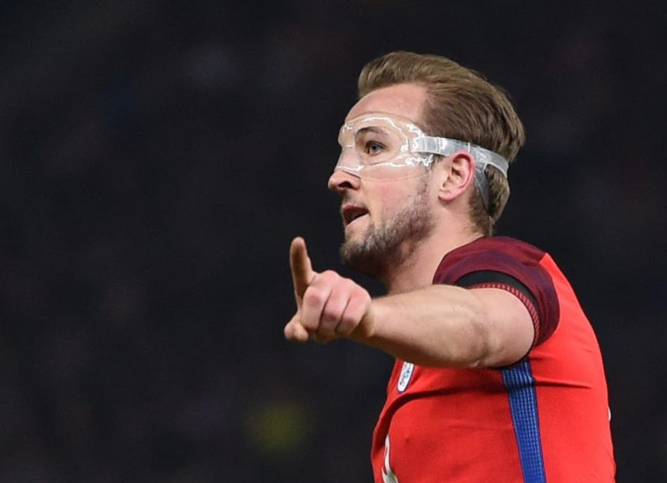 Set to don the Red jersey at the club level? (Picture Courtesy - AFP/Getty Images)