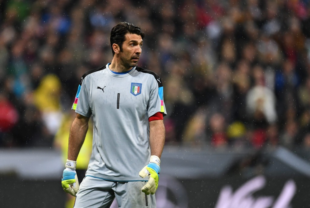 buffon - photo #23