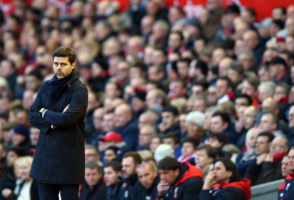 Mauricio to Poch up Mourinho and Guardiola's transfer plans? (Picture Courtesy - AFP/Getty Images)