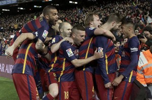 FC Barcelona : Three Talking Points From The Blaugrana's 2016-17 La Liga Fixture List
