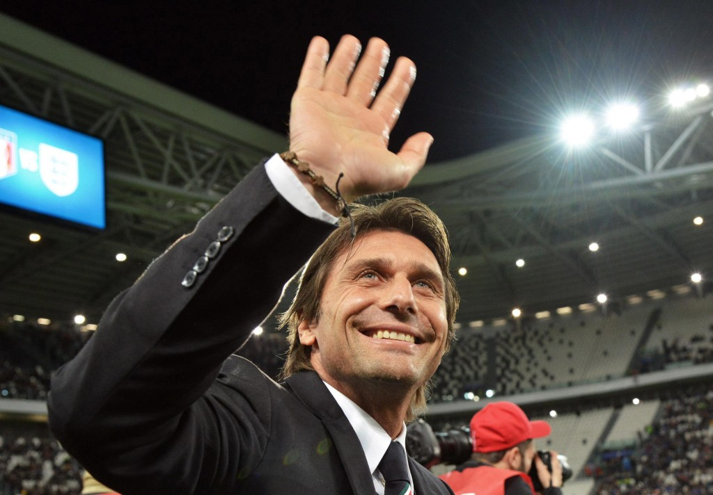 Chelsea appoint Antonio Conte as new manager