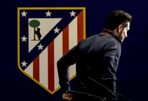 Three possible destinations for Diego Simeone if he chooses to leave Atletico Madrid