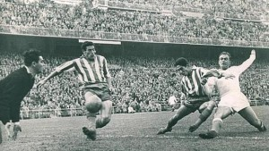 Real Madrid vs Atletico Madrid 1958-59: Remembering Atletico's solitary European win over Los Blancos   Classic Clashes