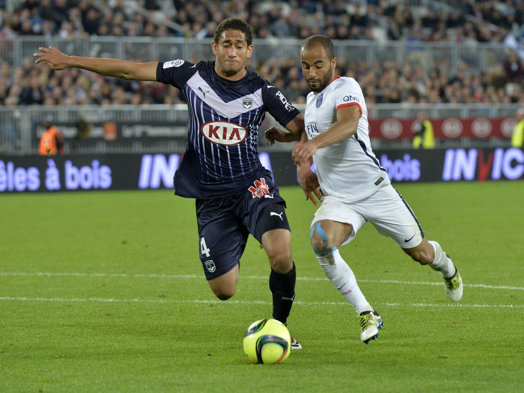 Transfer Rumor PSG speedster Lucas Moura linked with a move to