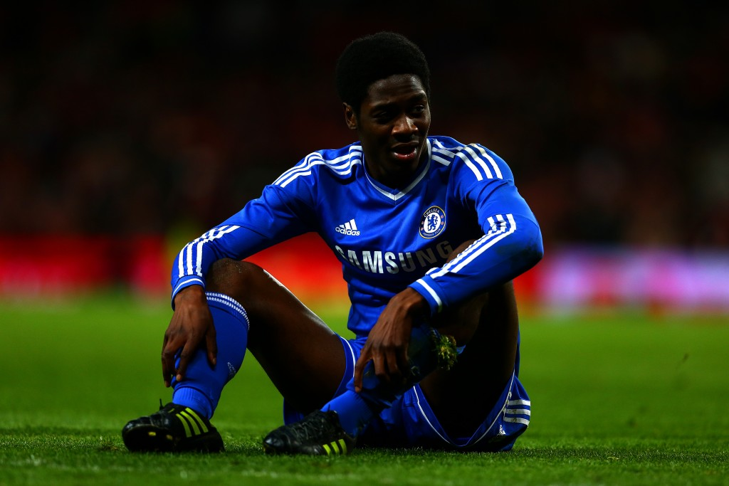 """The Chelsea Academy Graduate """"sat down"""" with the club and signed a new four year deal to stay with the Blues. (Picture Courtesy - Dan Istitene/Getty Images)"""