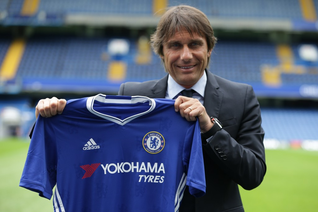 Enter Don Conte. (Picture Courtesy - AFP/Getty Images)