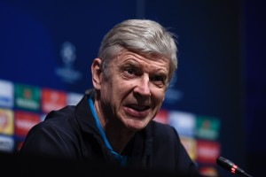Arsene Wenger praises prolific Lucas Perez as Arsenal secure top spot in group stage