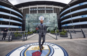 Manchester City pre-season preview: 4 big clashes to watch out for