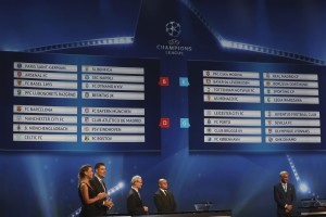Leicester's dream debut, Cristiano Ronaldo's homecoming and three other takeaways from the UEFA Champions League Group Stage Draw