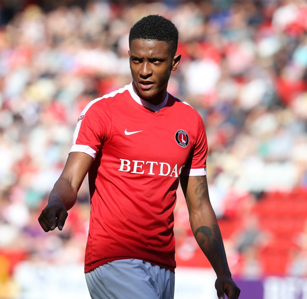 Ezri Konsa seems to have locked down a regular place in Charlton's starting eleven and is attracting interest from almost the whole of Premier League with his tenacity. (Picture Courtesy - AFP/Getty Images)