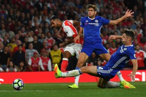 Arsenal FC 3 – 0 Chelsea FC match review: Gunners dictate terms as Blues fall apart at the Emirates