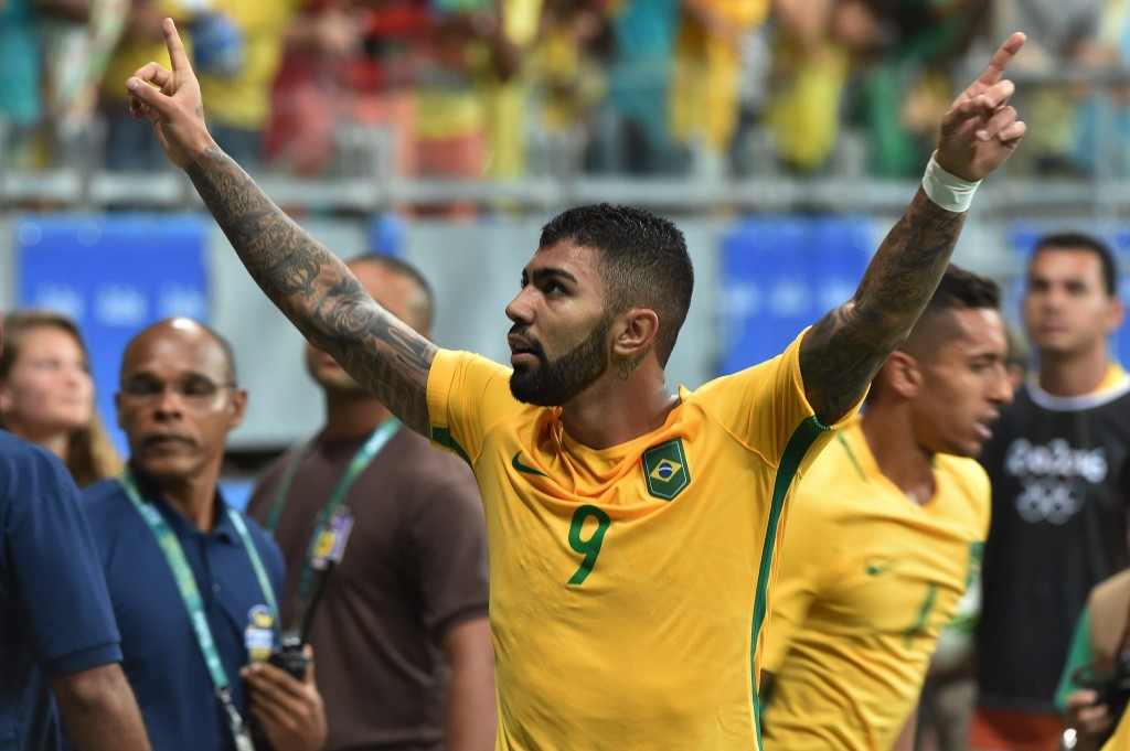 Barcelona upset by Gabriel 'Gabigol' Barbosa transfer to Inter