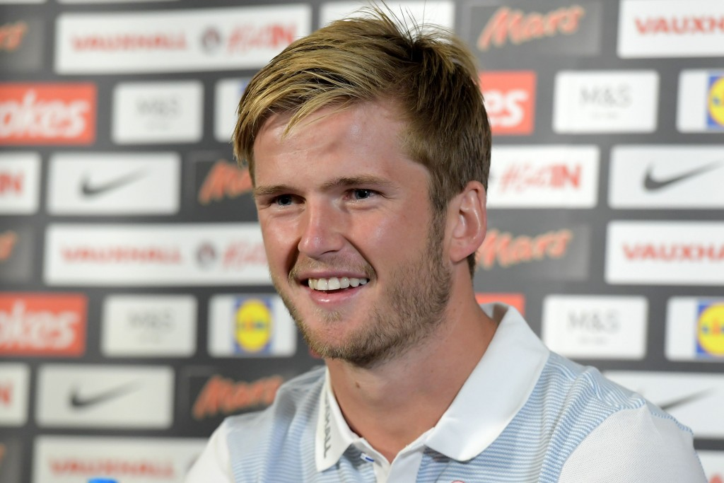 Tottenham will be blostered by the services of Dier for a further 5 years. AFP / Anthony Devlin