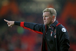 The Man Behind the Method: Eddie Howe and his Bournemouth story