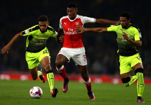 Chris Willock, Dan Crowley in top 5 most exciting youngsters at Arsenal