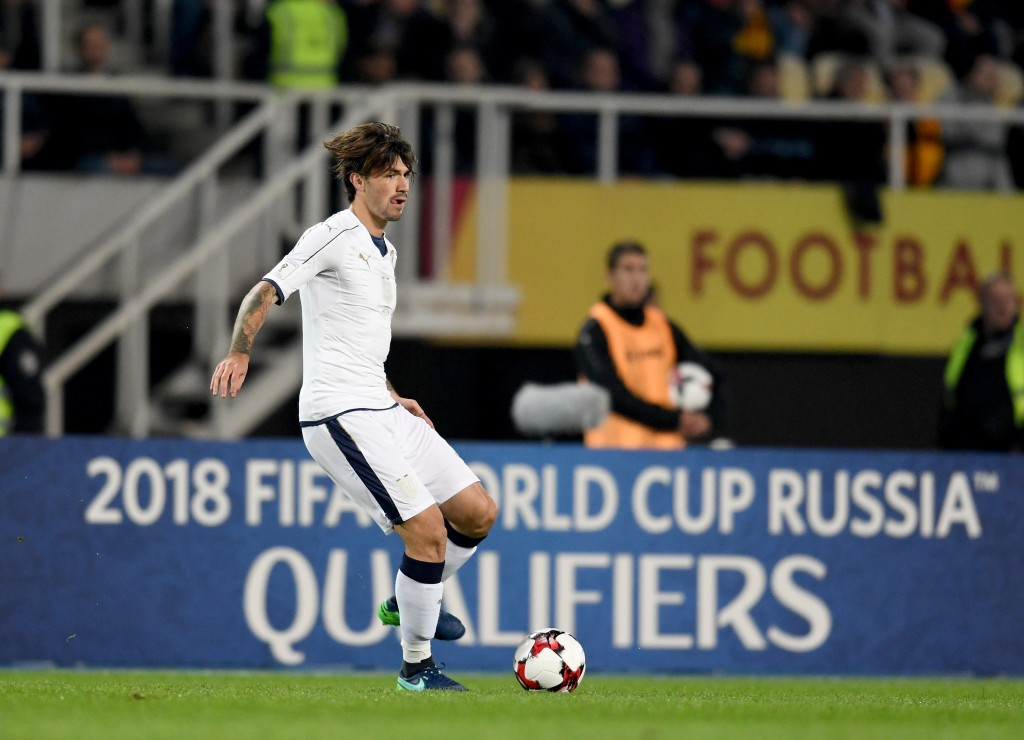 Will Romagnoli pass up the opportunity to join the Conte project at Chelsea? (Picture Courtesy - AFP/Getty Images)