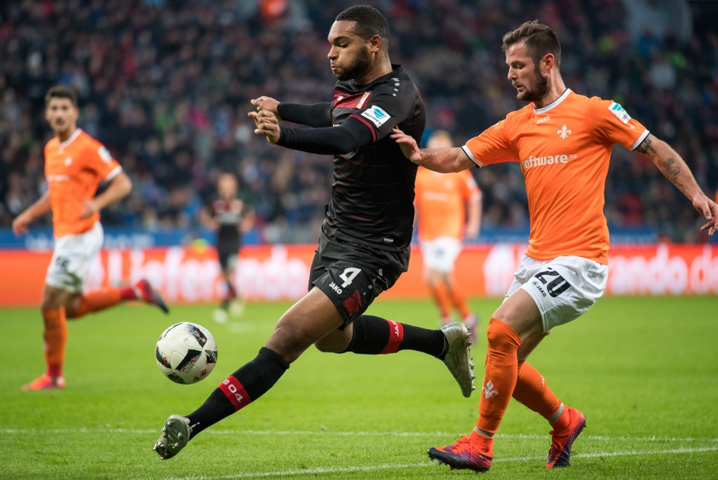 Transfer Rumour Liverpool Weighing Up Move For Jonathan Tah