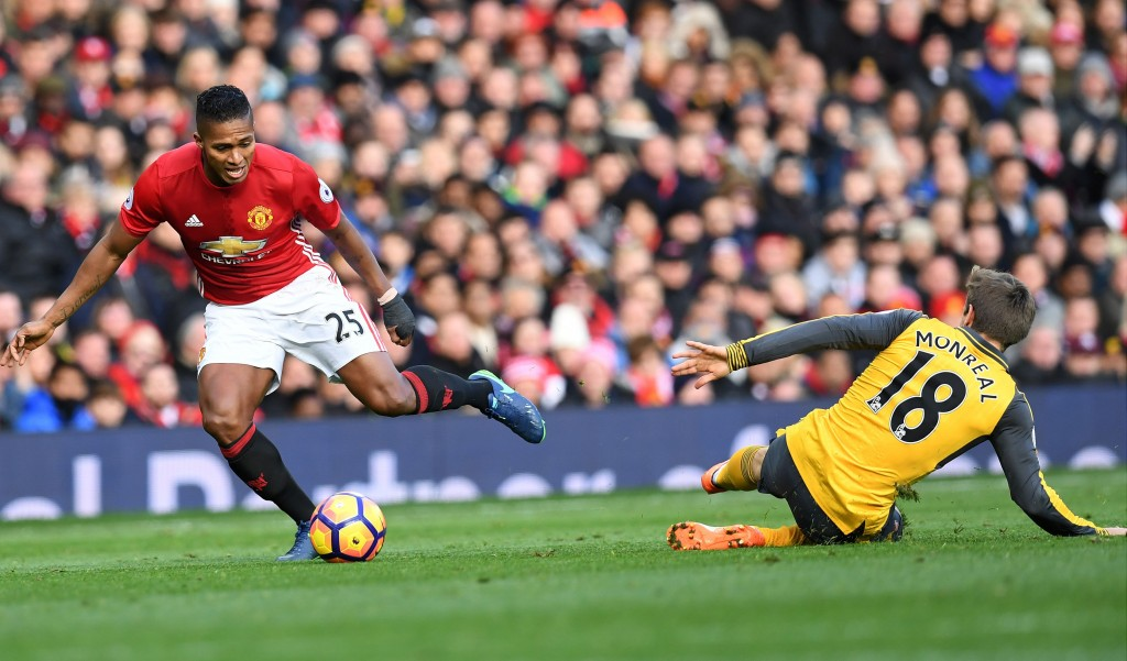 Juan Mata keen to focus on Man United positives after Arsenal draw