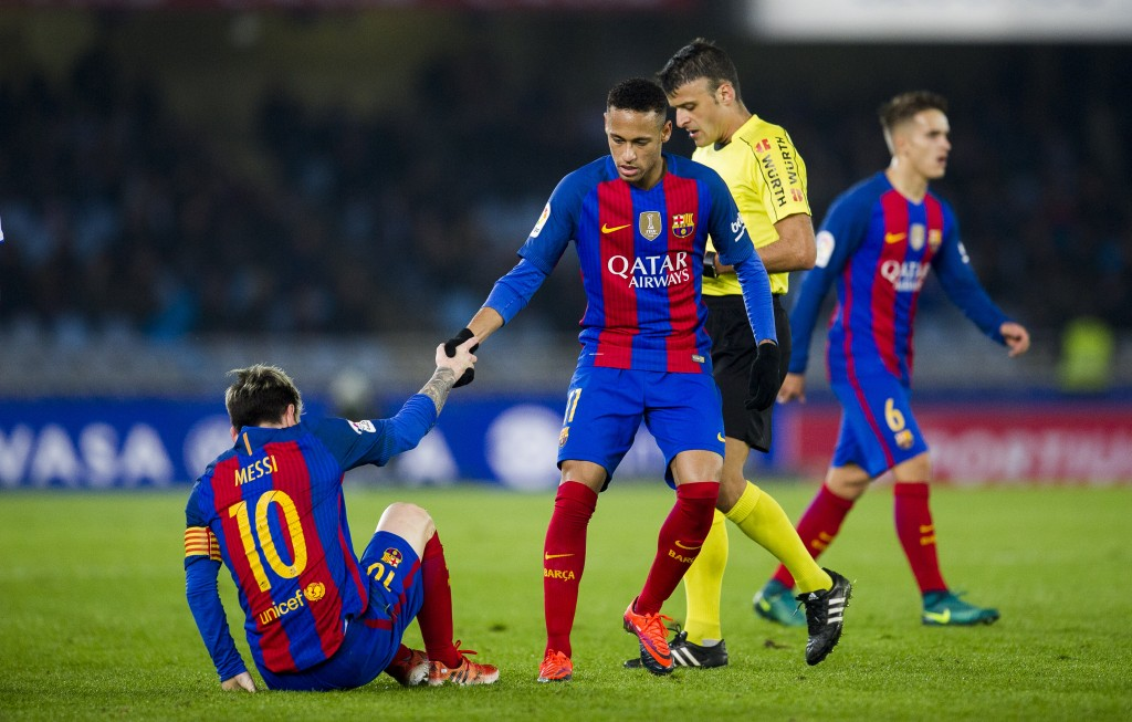 Gerard Pique launches scathing attack of Barcelona after Real Sociedad draw