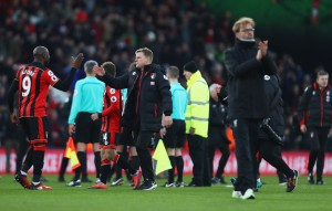 Liverpool 3-4 Bournemouth: Origi taking his chances, Matip a big miss and more talking points
