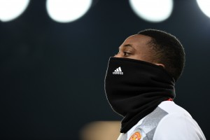 Anthony Martial Attracting January Suitors: Should The Frenchman Leave on Loan or Stay Put At Manchester United?